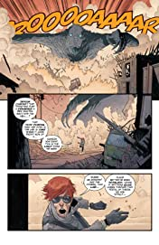 B.P.R.D.: Hell on Earth #123