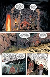 B.P.R.D.: Hell on Earth #125