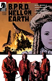 B.P.R.D. Hell on Earth #128