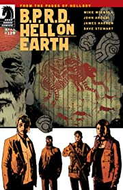 B.P.R.D. Hell on Earth #129