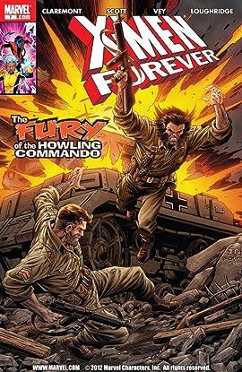 X-Men Forever (2009-2010) #7