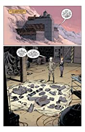 B.P.R.D.: Hell on Earth #133