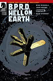 B.P.R.D. Hell on Earth #135