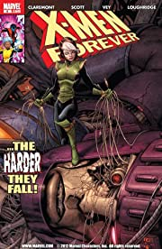 X-Men Forever (2009-2010) #8
