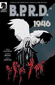 B.P.R.D.: 1946 #3