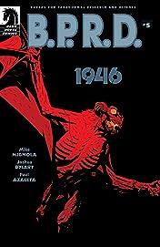 B.P.R.D.: 1946 #5