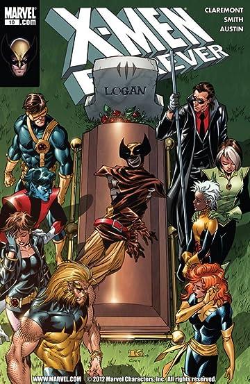 X-Men Forever (2009-2010) #10