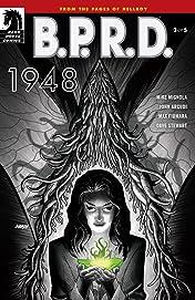 B.P.R.D.: 1948 #2