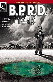 B.P.R.D.: 1948 #5