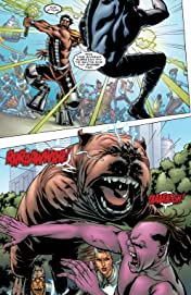 Realm of Kings: Inhumans #1 (of 5)
