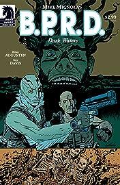B.P.R.D.: Dark Waters #2