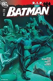 Batman (1940-2011) #680
