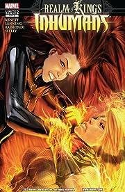 Realm of Kings: Inhumans #5