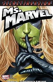 Ms. Marvel (2006-2010) #25