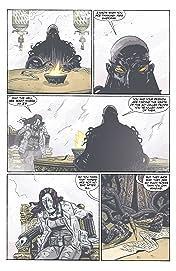 B.P.R.D.: The Black Flame #3