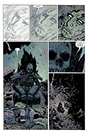 B.P.R.D.: The Black Flame #5