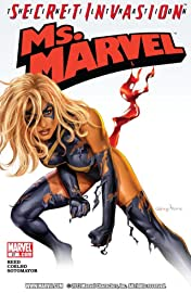 Ms. Marvel (2006-2010) #27