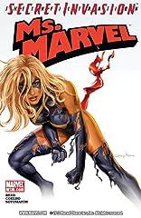Ms. Marvel (2006-2010) #27