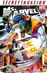 Ms. Marvel (2006-2010) #28