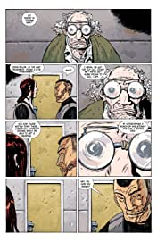 B.P.R.D.: The Dead #3