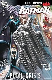 Batman (1940-2011) #683
