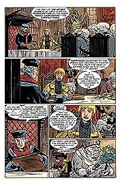 B.P.R.D.: The Universal Machine #3