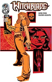 Witchblade #69