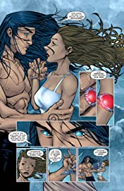Witchblade #69
