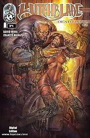 Witchblade #71