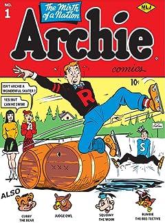 Archie No.1