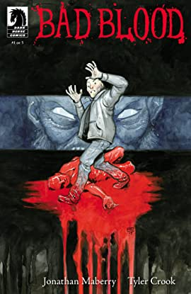 Bad Blood No.1