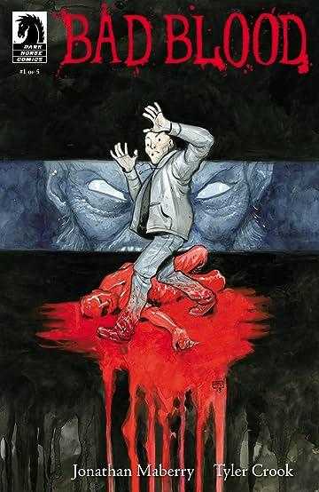 Bad Blood #1