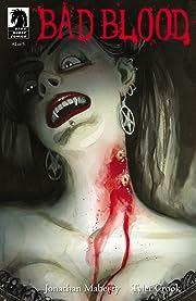 Bad Blood No.2