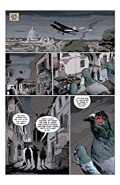 Baltimore: The Cult of the Red King #1