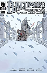 Baltimore: The Cult of the Red King #4