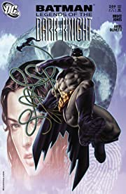 Batman: Legends of the Dark Knight #209