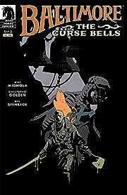 Baltimore: The Curse Bells #1