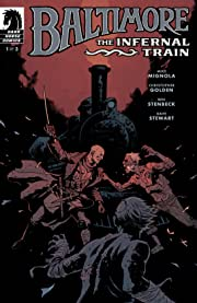 Baltimore: The Infernal Train #1
