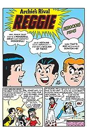 Archie's Rival Reggie #1