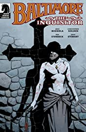 Baltimore: The Inquisitor #1