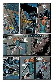Batman: Legends of the Dark Knight #213