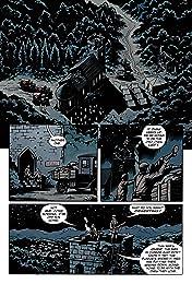 Baltimore: The Plague Ships #3