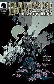 Baltimore: The Plague Ships #5