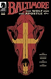 Baltimore: The Wolf and the Apostle #2