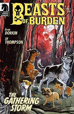 Beasts of Burden No.1