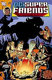 Super Friends (2008-2010) #20