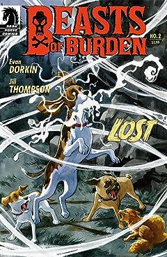 Beasts of Burden No.2