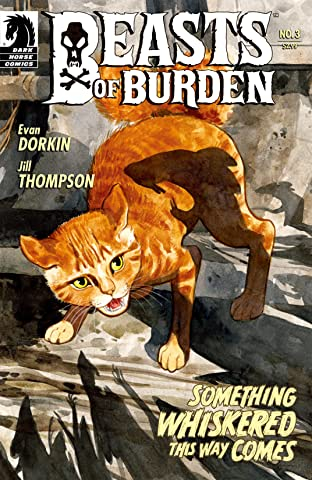 Beasts of Burden No.3