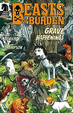 Beasts of Burden No.4
