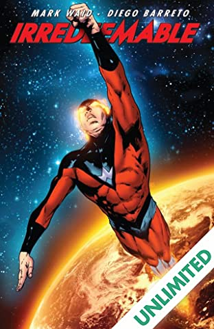 Irredeemable Vol. 10